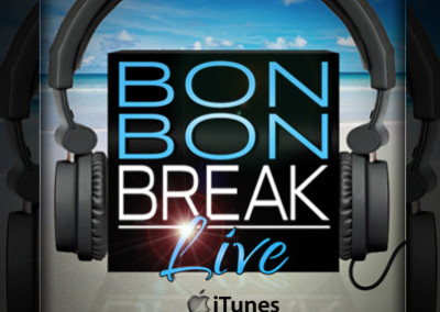 BonBon Break Podcast