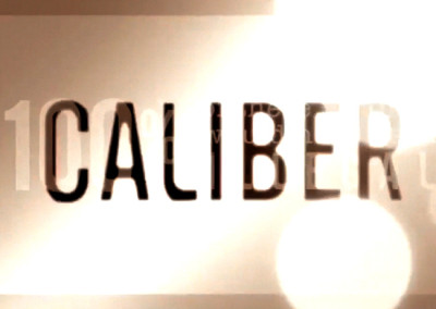 Caliber Documentary