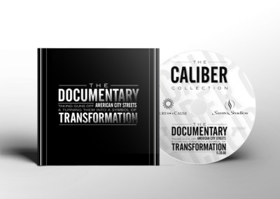 Documentary Package Design