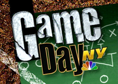 Game Day NY – NBC